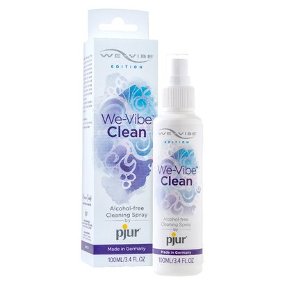 TOY CLEANER PJUR WE-VIBE CLEANER 100 ML