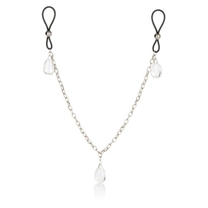 MORSETTO NONPIERCING CAPEZZOLO CHAIN JEWELRY CR