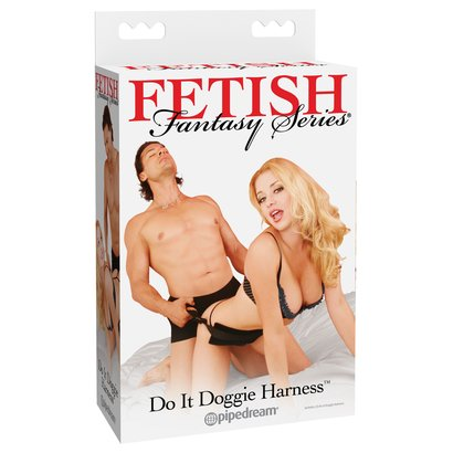 MANETTE FFS DO IT DOGGIE HARNESS