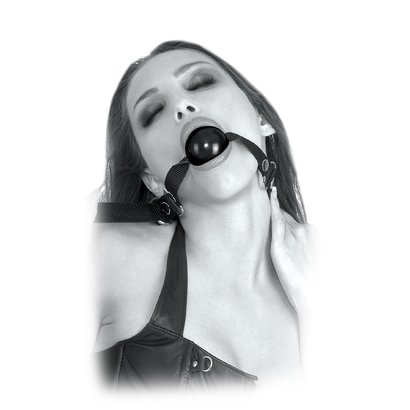 MUSERUOLA FF LIMITED EDITION BEG BALL GAG