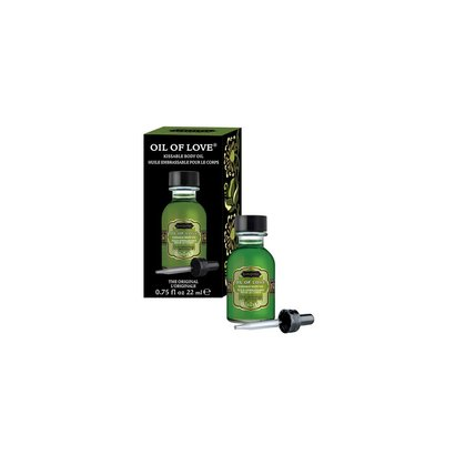 Oil of Love 22 ml Originale