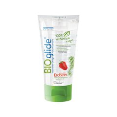 Bioglide 80ml Strawberry
