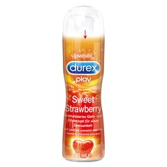 Durex Play 1X 50ml NL/FR/DE 501