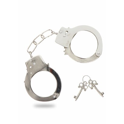 MANETTE METAL HANDCUFFS