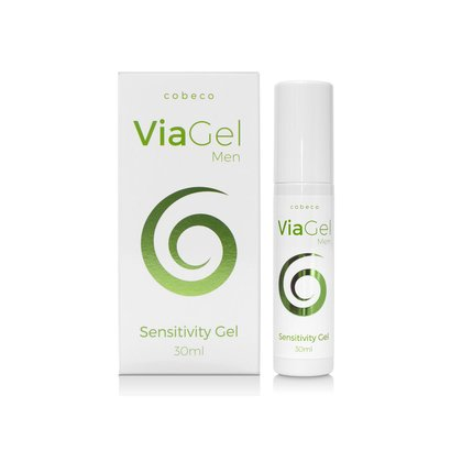 VIAGEL 30 ML FOR MEN